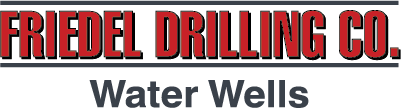 Friedel Drilling Inc. | Water Well Drilling and Service