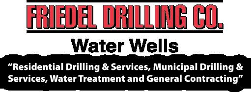 Friedel Drilling